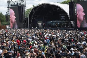 HELLFEST : NOUVELLE CONDAMNATION